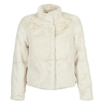Clothing Women Jackets / Blazers Only ONLVIDA Beige