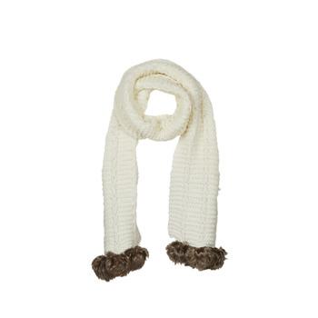Clothes accessories Women Scarves / Slings André POLAIRE White