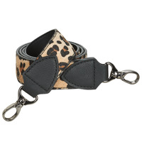 Clothes accessories Women Scarves / Slings André ANIMAL Leopard