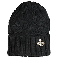 Clothes accessories Women Hats / Beanies / Bobble hats André ROSALIE Black