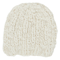 Clothes accessories Women Hats / Beanies / Bobble hats André MARGUERITE Ecru