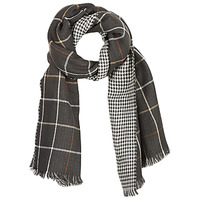 Clothes accessories Women Scarves / Slings André LAURANE Grey