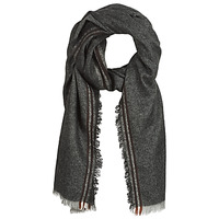 Clothes accessories Men Scarves / Slings André CAFE Grey