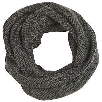 Clothes accessories Men Scarves / Slings André CHEVRON Grey / Anthracite