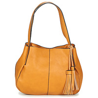 Bags Women Small shoulder bags André ALINE Yellow