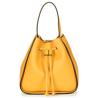 Bags Women Small shoulder bags André LUCIE Yellow