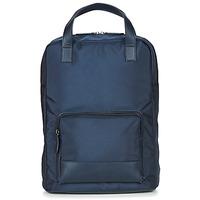 Bags Men Computer bags André WALTER Marine