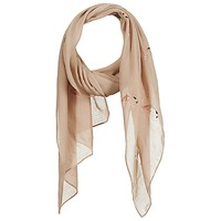 Clothes accessories Women Scarves / Slings André FLAMANT Beige