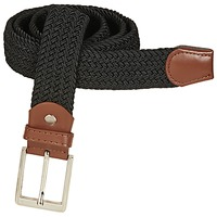 Clothes accessories Men Belts André VINCE Black