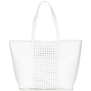 Bags Women Shopping Bags / Baskets André ECLIPSE White