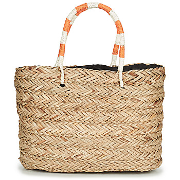 Bags Women Shopping Bags / Baskets André BAHIA Beige