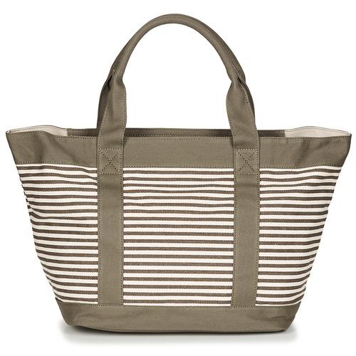 Bags Women Shopping Bags / Baskets André JENNY Kaki