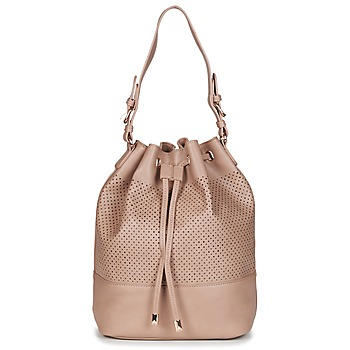 Bags Women Small shoulder bags André BABETTE Beige