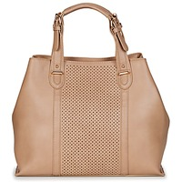 Bags Women Shopping Bags / Baskets André MATHILDE Beige