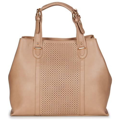 Bags Women Shopping Bags / Baskets André MATHILDE Beige