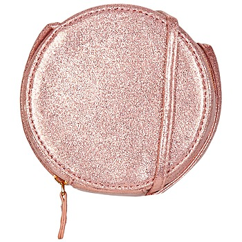 Bags Women Evening clutches André AUBE Gold