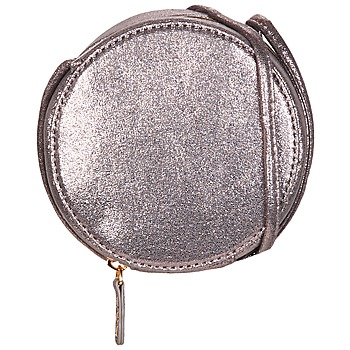 Bags Women Evening clutches André AUBE Bronze