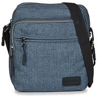Bags Men Messenger bags André DEAN Blue