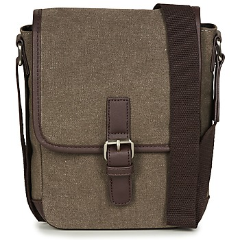 Bags Men Pouches / Clutches André NAPLES Brown