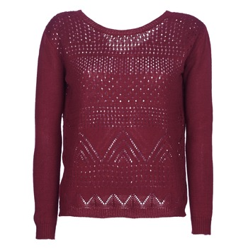 Clothing Women jumpers Betty London JESKOI Bordeaux