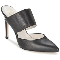 Shoes Women Heels Paco Gil LORE Black