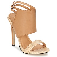 Shoes Women Sandals Ravel MISSISSIPPI Nude / BEIGE
