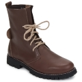 Shoes Women Mid boots Swamp