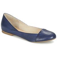 Shoes Women Flat shoes Casual Attitude TOBALO Blue / Ocean