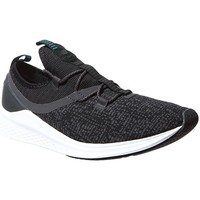Shoes Men Low top trainers New Balance Fresh Foam Black