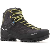 Shoes Men Walking shoes Salewa Domyślna nazwa black, yellow