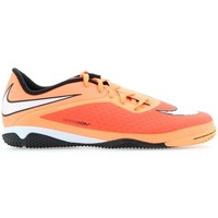 Shoes Children Football shoes Nike JR Hypervenom Phelon 599811-800 orange