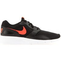 Shoes Men Low top trainers Nike Kaishi GS 705489-009 black