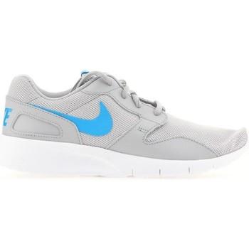Shoes Men Low top trainers Nike Kaishi GS 705489-011 grey