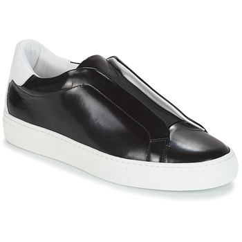 Shoes Women Low top trainers KLOM KISS Black
