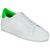 Shoes Women Low top trainers KLOM KEEP White / Green