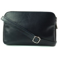 Bags Women Shoulder bags Vera Pelle VP2K2BS Black