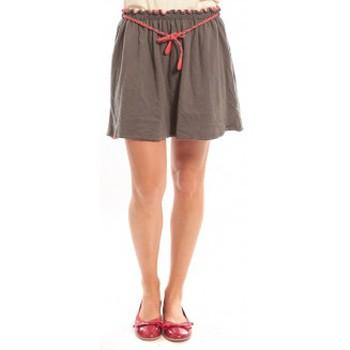 Clothing Women Skirts Blune Jupe Lendemain de Fête JP-01E13 Grise Grey