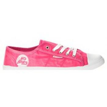 Shoes Women Low top trainers Cassis Côte d'Azur Baskets Vika Rose Pink