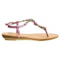 Shoes Women Flip flops Cassis Côte d'Azur Tongs Typie Rose Pink