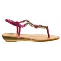 Shoes Women Flip flops Cassis Côte d'Azur Tongs Typie Violet Purple