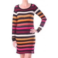 Clothing Women Short Dresses Little Marcel Robe Raxila 307 H14IBF081 Noir Black