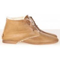 Shoes Women Ankle boots Koah Bottines Buri Camel Brown