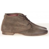 Shoes Women Ankle boots Koah Bottines Burn Marron Brown