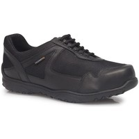 Shoes Women Low top trainers Calzamedi SHOES  DEPORTIVO DIABETIC M BLACK