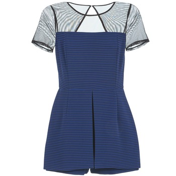 Clothing Women Jumpsuits / Dungarees BCBGeneration JIJU MARINE
