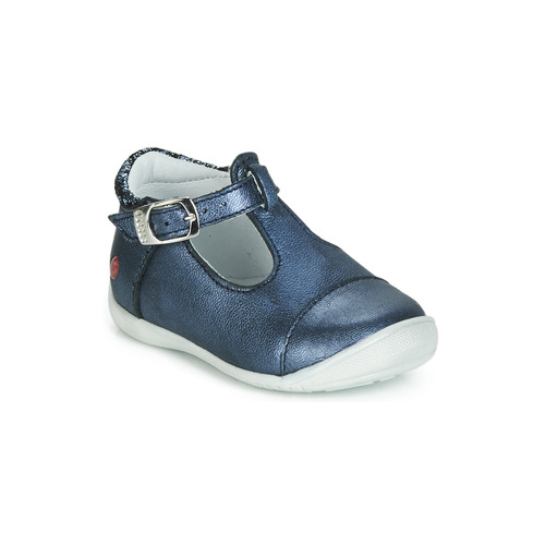 Shoes Girl Flat shoes GBB MERTONE Blue