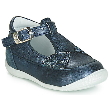 Shoes Girl Flat shoes GBB PAKITA Blue
