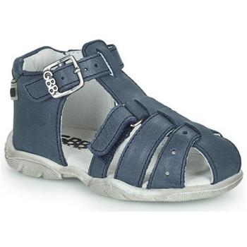 Shoes Boy Sandals GBB ARIGO Marine
