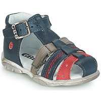 Shoes Boy Sandals GBB ARIGO Blue