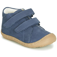 Shoes Boy Hi top trainers GBB MAGAZA Blue